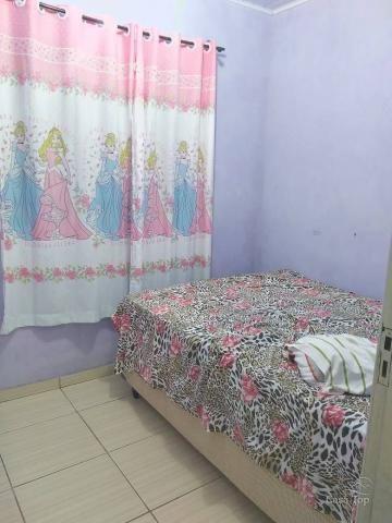 Casa à venda com 2 dormitórios em Boa vista, Ponta grossa cod:1265 - Foto 4