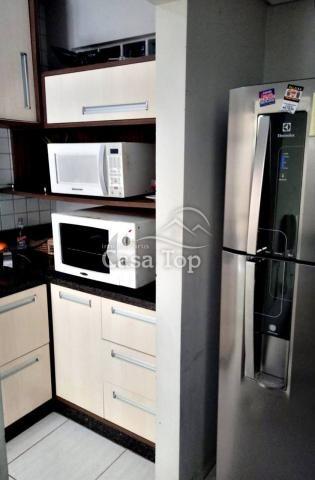 Casa à venda com 3 dormitórios em Jardim carvalho, Ponta grossa cod:2573 - Foto 6