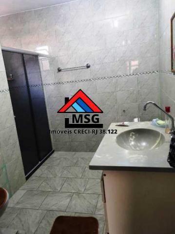 Casa à venda com 3 dormitórios em Campo grande, Rio de janeiro cod:CGCA30018 - Foto 12