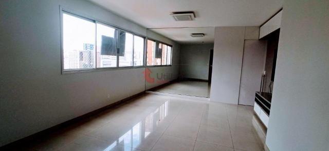 Apartamento à venda, 3 quartos, 1 suíte, 2 vagas, Santo Agostinho - Belo Horizonte/MG - Foto 5
