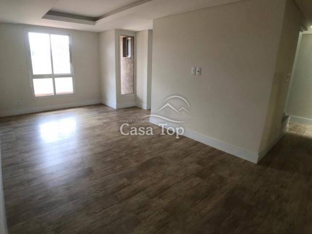 Apartamento à venda com 4 dormitórios em Estrela, Ponta grossa cod:3730 - Foto 9