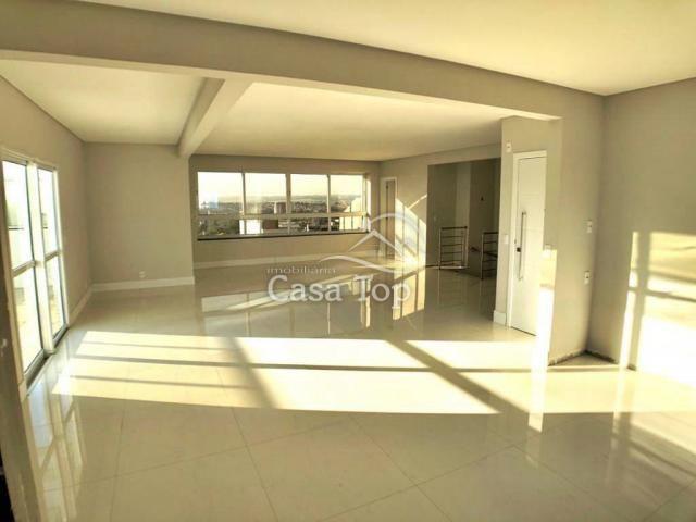 Apartamento à venda com 4 dormitórios em Rfs, Ponta grossa cod:3385 - Foto 6