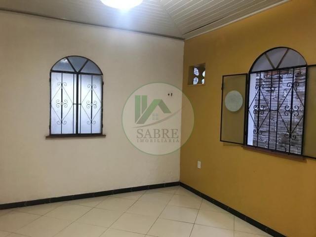 Casa 3 quartos para alugar no Distrito Industrial, Manaus-AM - Foto 9