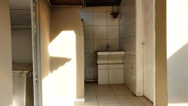 Casa à venda com 4 dormitórios em Uvaranas, Ponta grossa cod:618 - Foto 12