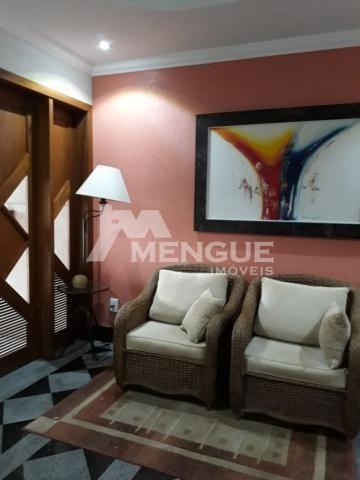 Apartamento à venda com 2 dormitórios em Jardim lindóia, Porto alegre cod:7239 - Foto 3