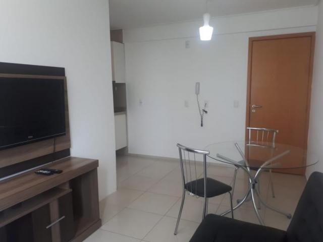 Apartamento para Locação em Recife, Graças, 1 dormitório, 1 suíte, 1 banheiro, 1 vaga - Foto 12