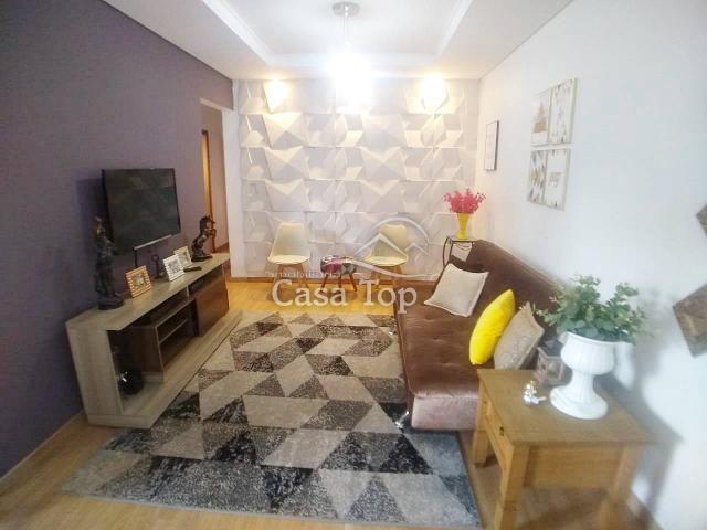 Apartamento à venda com 3 dormitórios em Estrela, Ponta grossa cod:407 - Foto 2