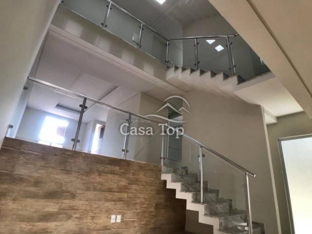 Apartamento à venda com 4 dormitórios em Estrela, Ponta grossa cod:3730 - Foto 5