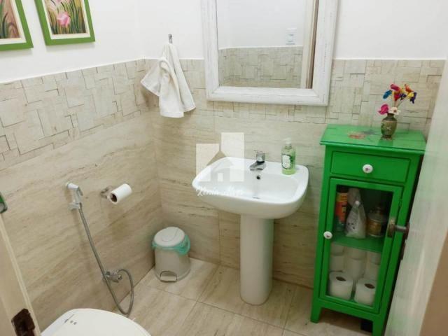 Casa para Venda em Volta Redonda, Sessenta, 4 dormitórios, 2 suítes, 5 banheiros, 2 vagas - Foto 14