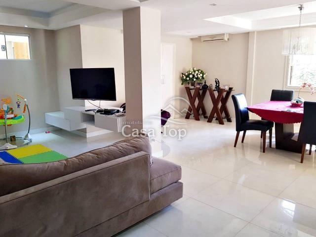 Casa para alugar com 4 dormitórios em , Ponta grossa cod:2967 - Foto 3