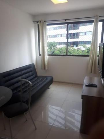 Apartamento para Locação em Recife, Graças, 1 dormitório, 1 suíte, 1 banheiro, 1 vaga - Foto 13