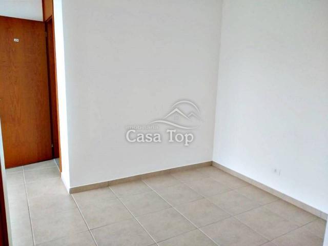 Apartamento à venda com 3 dormitórios em Rfs, Ponta grossa cod:2152 - Foto 3