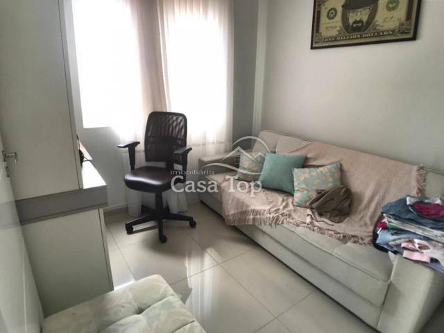 Apartamento à venda com 3 dormitórios em Oficinas, Ponta grossa cod:3633 - Foto 13