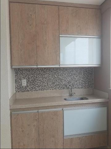Apartamento com 3 quartos para alugar, 90 m² por R$ 2.200/mês - Centro - Uberlândia/MG - Foto 16
