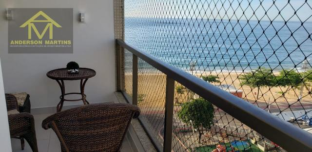 Apartamento à venda com 1 dormitórios em Praia de itaparica, Vila velha cod:17919 - Foto 4