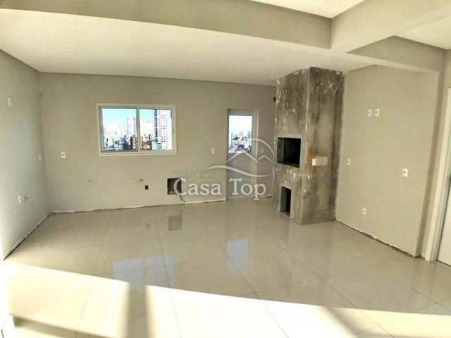 Apartamento à venda com 4 dormitórios em Rfs, Ponta grossa cod:3385 - Foto 8
