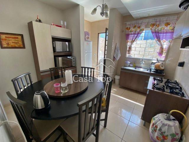 Casa à venda com 2 dormitórios em Boa vista, Ponta grossa cod:3645 - Foto 3