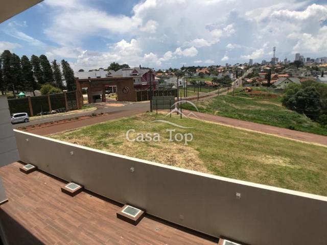 Apartamento à venda com 4 dormitórios em Estrela, Ponta grossa cod:3730 - Foto 16