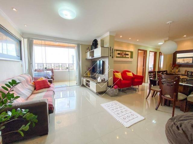 Apartamento com 3 dormitórios à venda, 94 m² por R$ 480.000 - Serra dos Candeeiros - Conju - Foto 4