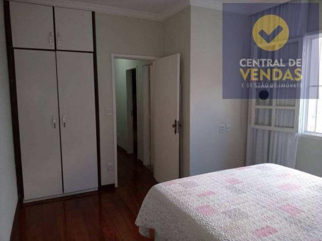 Casa à venda com 3 dormitórios em Santa amélia, Belo horizonte cod:361 - Foto 3