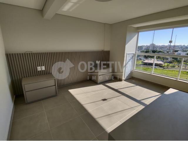 Apartamento para alugar com 3 dormitórios em Morada da colina, Uberlandia cod:468002 - Foto 17