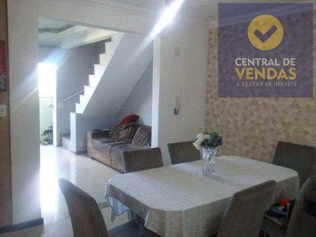 Casa à venda com 3 dormitórios em Santa amélia, Belo horizonte cod:160