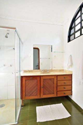 Casa para alugar com 5 dormitórios em Alto da boa vista, Ribeirao preto cod:L20004 - Foto 19
