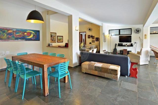 Casa para alugar com 5 dormitórios em Alto da boa vista, Ribeirao preto cod:L20004 - Foto 4