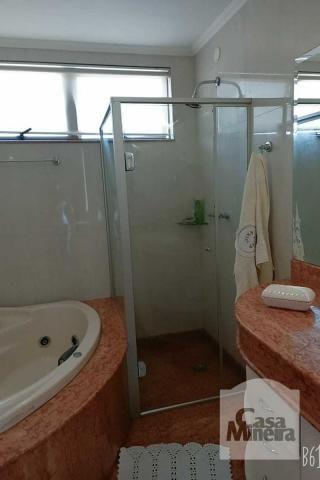 Apartamento à venda com 4 dormitórios em São josé, Belo horizonte cod:277116 - Foto 19