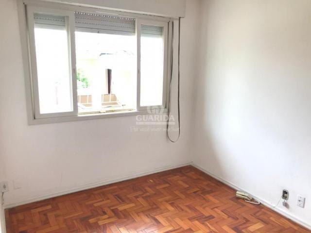 Apartamento para aluguel, 3 quartos, 1 vaga, Rio Branco - Porto Alegre/RS - Foto 2