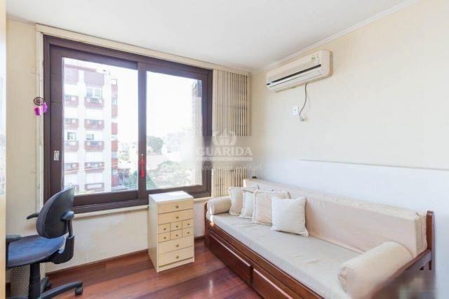 Cobertura para aluguel, 3 quartos, 1 suíte, 1 vaga, MENINO DEUS - Porto Alegre/RS - Foto 10