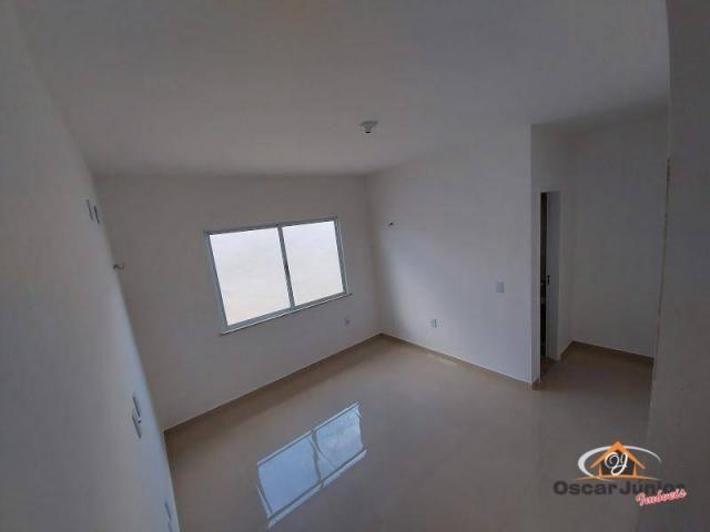 Casa com 3 dormitórios à venda por R$ 290.000,00 - Tamatanduba - Eusébio/CE - Foto 19