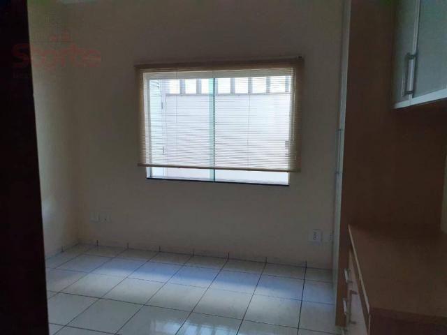 Casa estilo sobrado alto padrão em cond. fechado com 4/4 à venda, 328m² por R$ 1.460.000 - - Foto 2