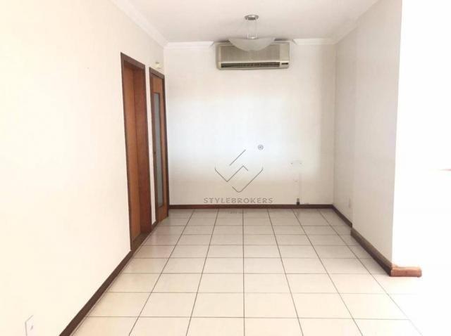 Apartamento no Edifício Giardino di Roma com 4 dormitórios à venda, 203 m² por R$ 880.000  - Foto 7