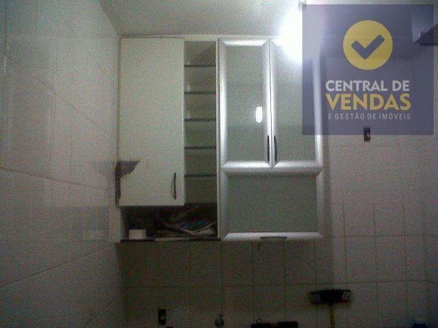Apartamento à venda com 2 dormitórios em Dona clara, Belo horizonte cod:340 - Foto 10