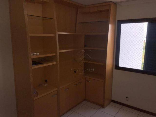 Apartamento no Edifício Giardino di Roma com 4 dormitórios à venda, 203 m² por R$ 880.000  - Foto 10