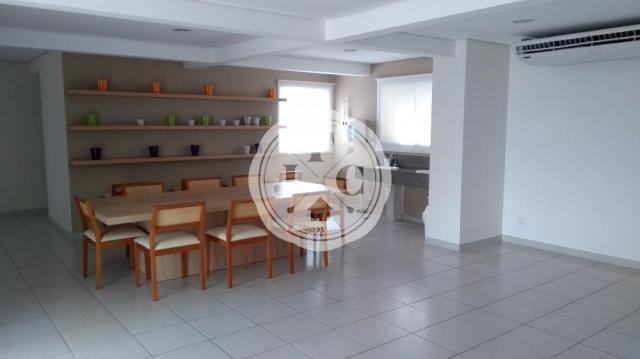 Apartamento à venda com 3 dormitórios em Vila do golfe, Ribeirao preto cod:V19225 - Foto 14