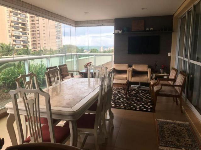 Apartamento para alugar com 5 dormitórios cod:L16319