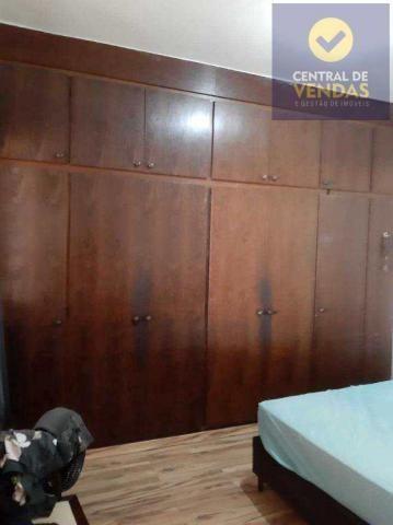 Casa à venda com 4 dormitórios em Santa mônica, Belo horizonte cod:90 - Foto 7