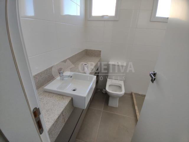 Apartamento para alugar com 3 dormitórios em Morada da colina, Uberlandia cod:468002 - Foto 19