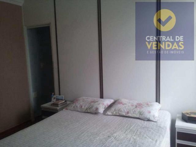 Casa à venda com 3 dormitórios em Santa amélia, Belo horizonte cod:160 - Foto 7