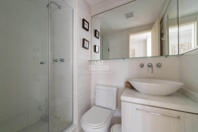 Apartamento para aluguel, 1 quarto, 1 vaga, JARDIM EUROPA - Porto Alegre/RS - Foto 16