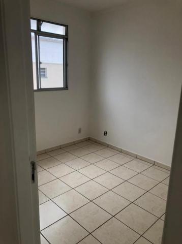 Apartamento para Locação em Uberlândia, Shopping Park, 2 dormitórios, 1 banheiro, 1 vaga - Foto 7