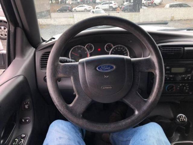 Ford Ranger XLT 3.0 8V - Foto 4