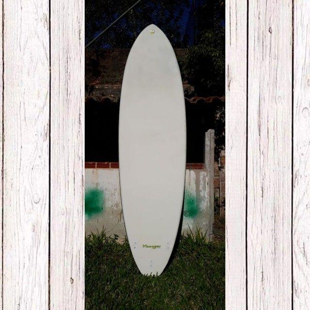 SUP Stand Up Paddle 10 pés NOVA - Foto 2
