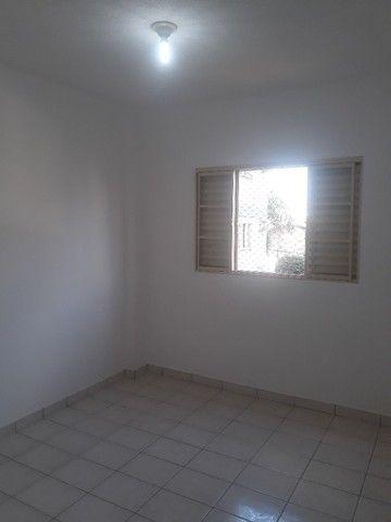 Alugo Apartamento 3 Quartos - Lado Nascente - Residencial Monte Castelo - Foto 4