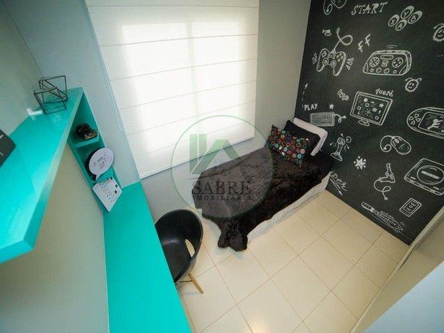 Apartamento 2 quartos novo a venda, Condomínio Smart Torquato, Manaus-AM - Foto 19