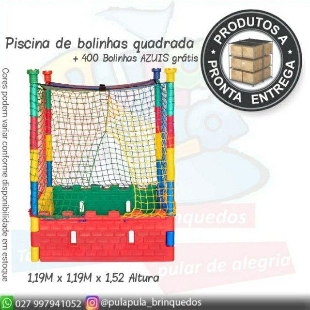 Venda Brinquedos de Playground para sua creche e área kids - Foto 3