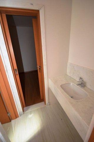 Sion venda 04 quartos novo 132m² lazer px Santa Doroteia - Foto 11