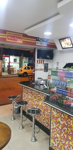 Repassa o ponto Restaurante e Lanchonete - Foto 3